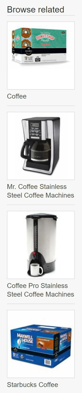 "Related items for ""Coffee"""